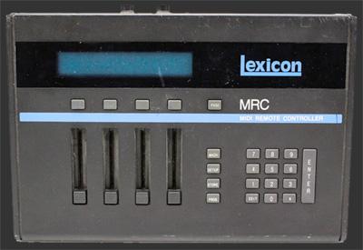 lexicon lxp 15 manual